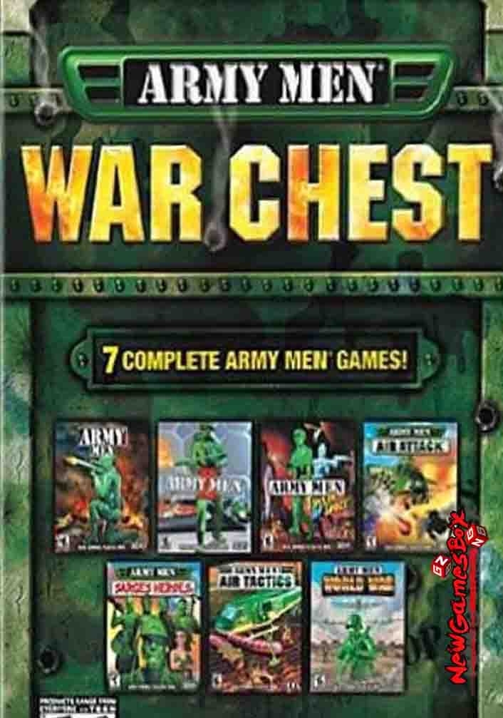 Army men rts (2002) gameplay (pc game, 2002) youtube.