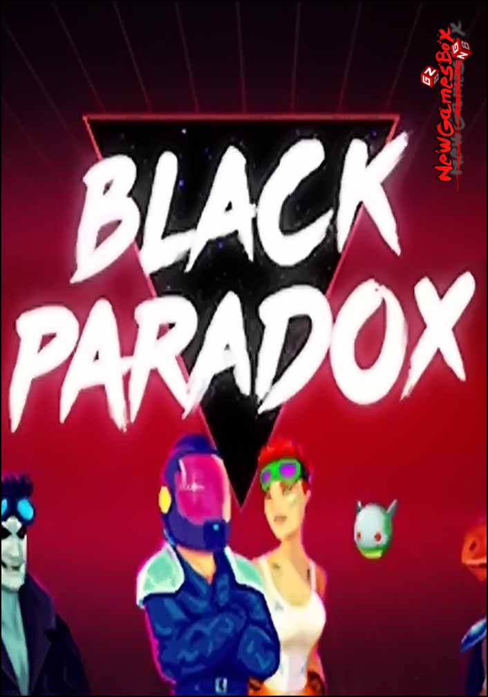 Black Paradox Free Download