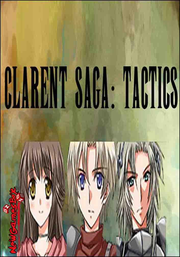 Clarent Saga Tactics Free Download