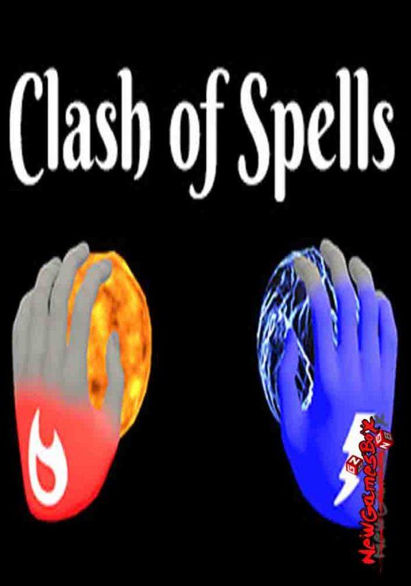 Clash Of Spells Free Download