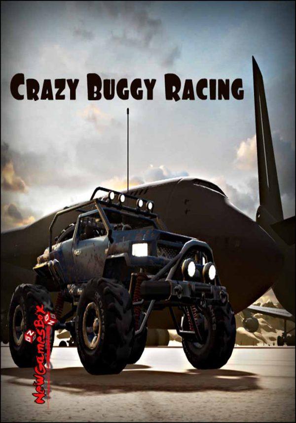 Crazy Buggy Racing Free Download