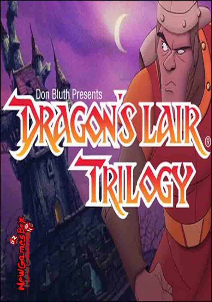 Dragons Lair Free Download