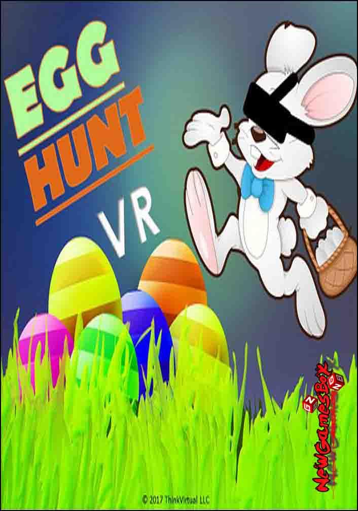 EGG HUNT VR Free Download