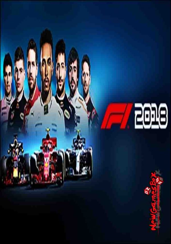 F1 2018 Free Download