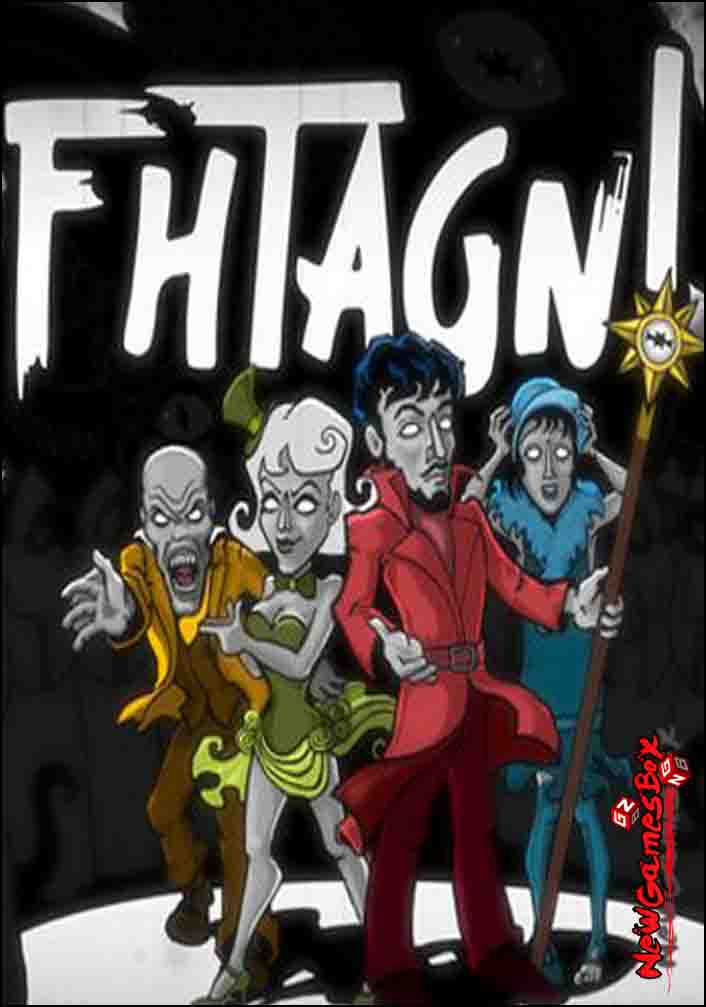Fhtagn Free Download