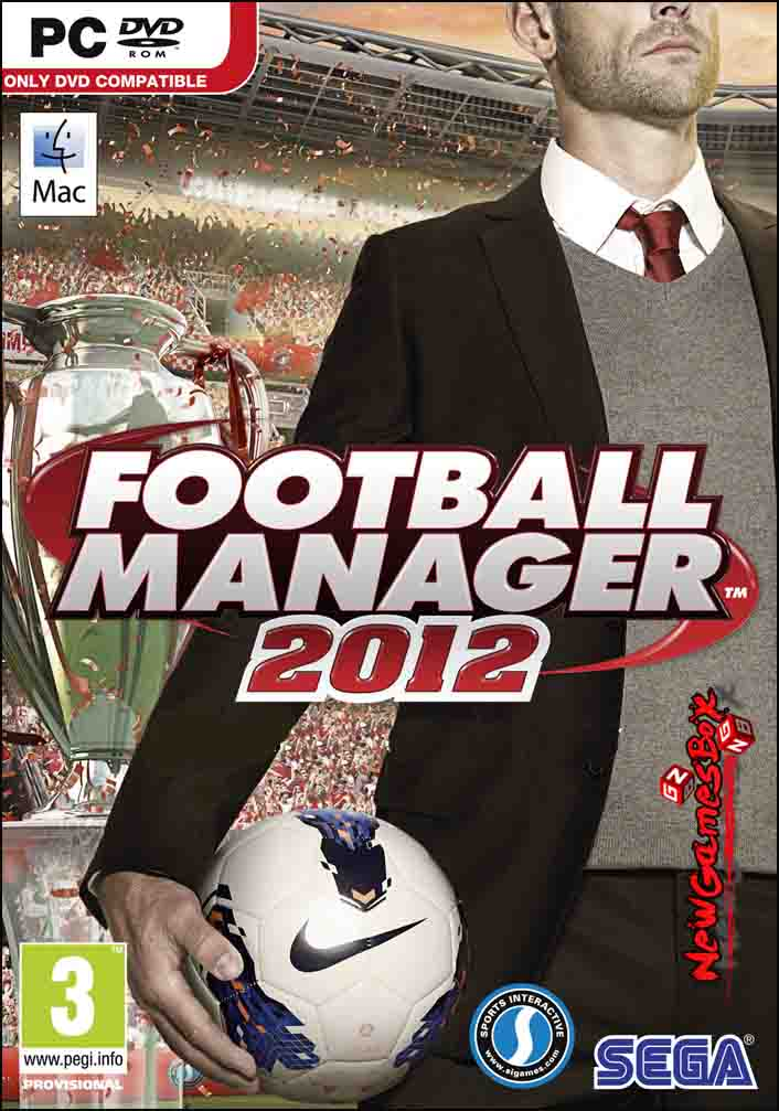 Football manager 2012 free download full version pc setup.