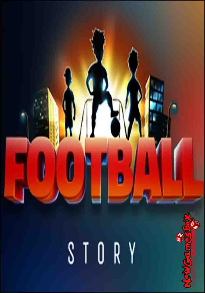Football Story Free Download