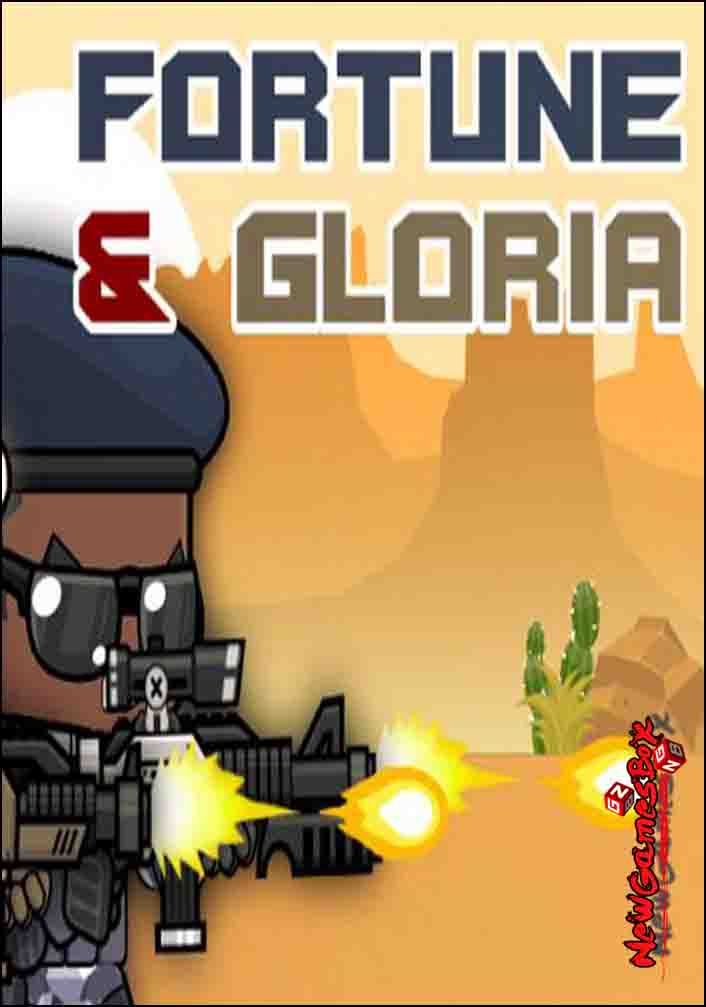 Fortune And Gloria Free Download