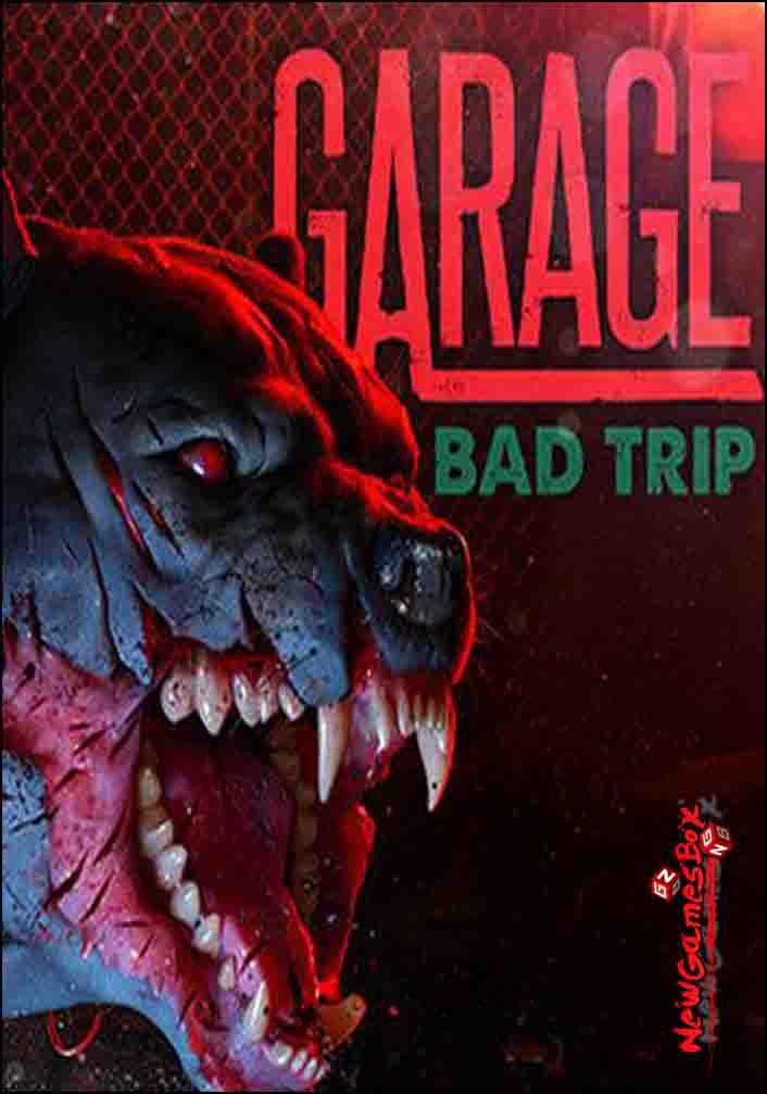 GARAGE Bad Trip Free Download Full Version PC Game Setup