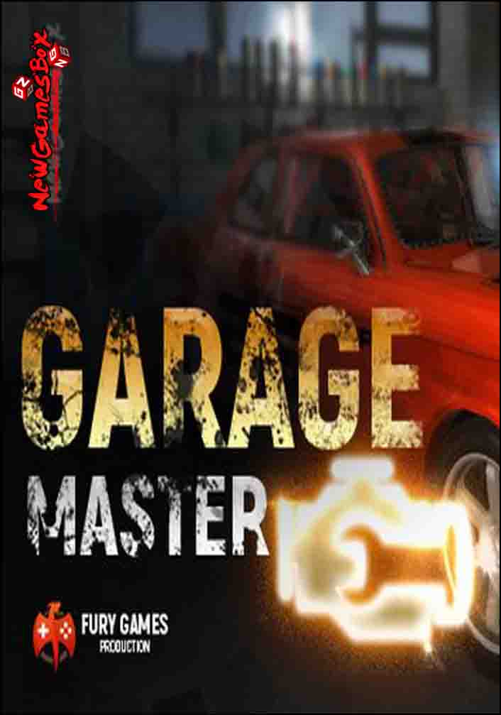 Garage Master 2018 Free Download Full Version Pc Setup