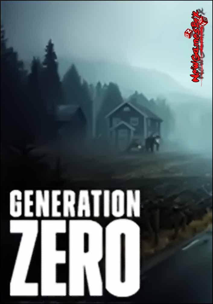 generation zero free download full version pc game setup