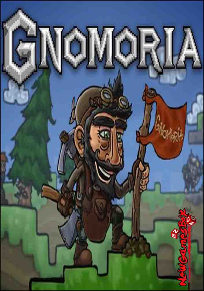 Gnomoria Free Download