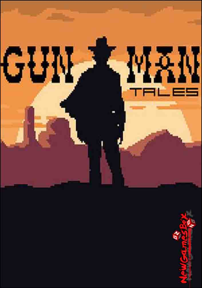 Gunman Tales Free Download