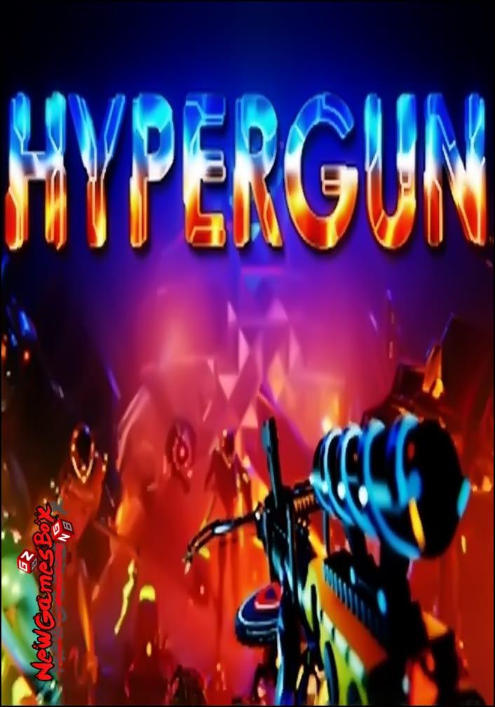 HYPERGUN Free Download