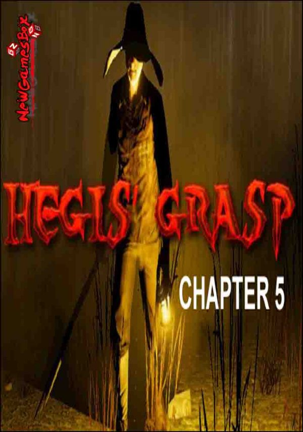 Hegis Grasp Chapter 5 Free Download