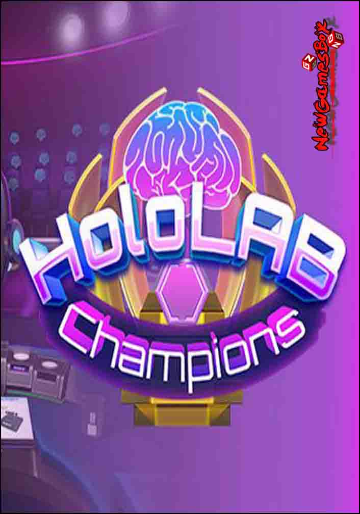HoloLAB Champions Free Download