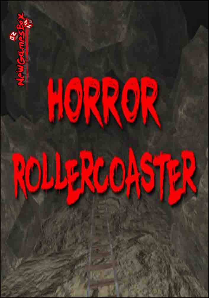 Horror Rollercoaster Free Download