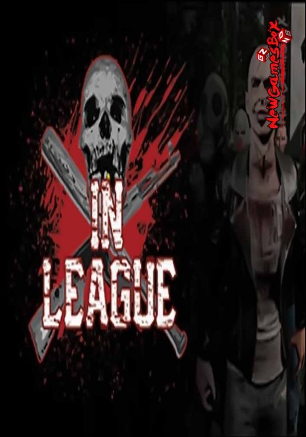 In League Free Download