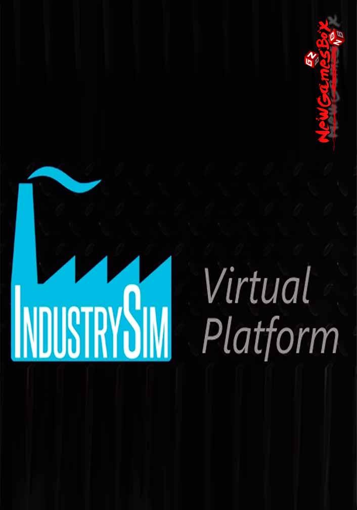 IndustrySim Virtual Platform Free Download