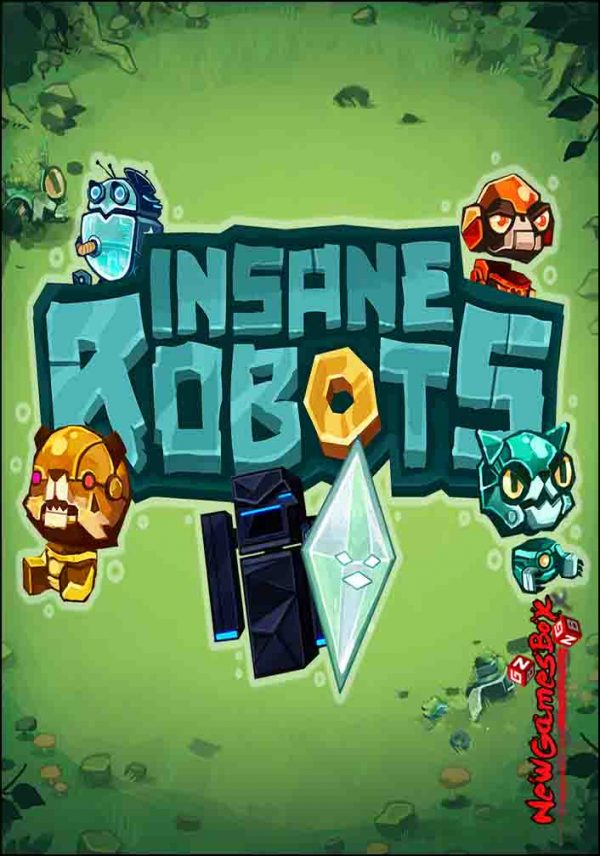 Insane Robots Download