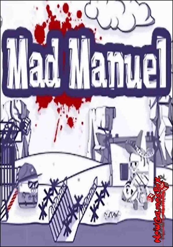 Mad Manuel Free Download