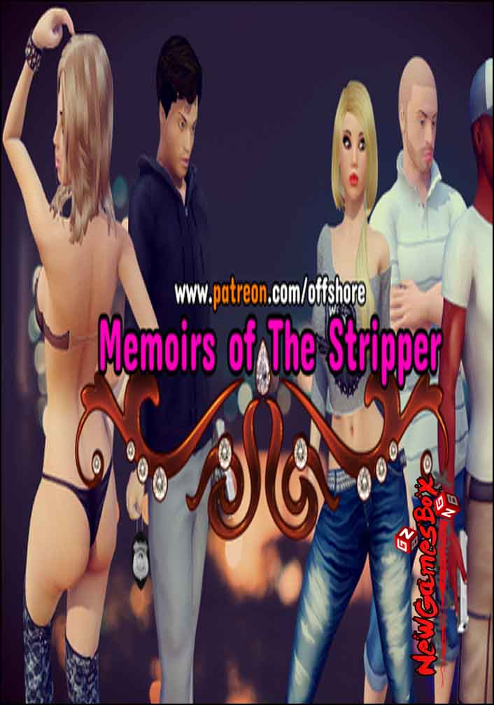 Girls strip naked video