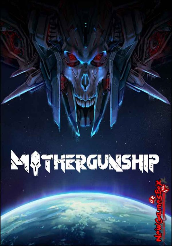 Mothergunship Free Download