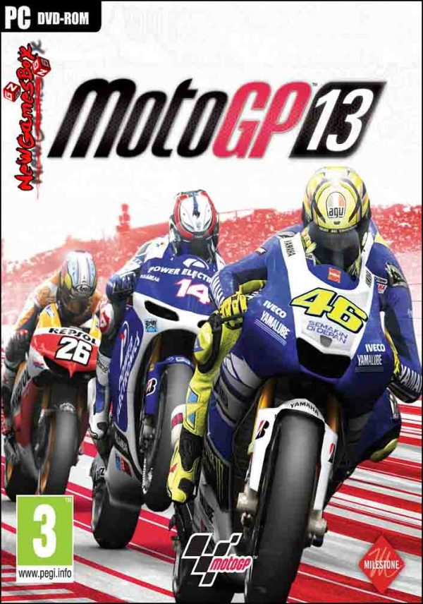 MotoGP 13 Free Download
