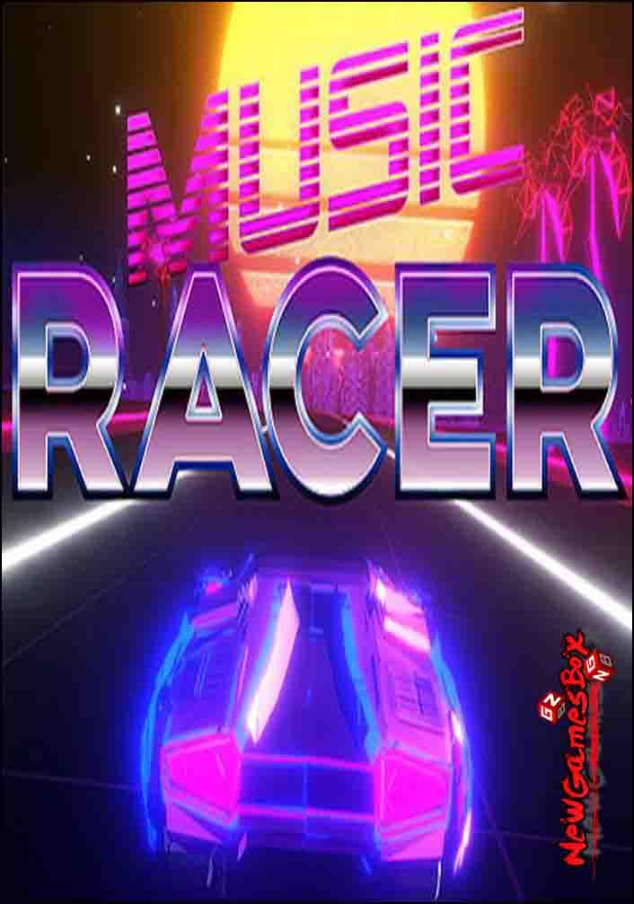 Music Racer Free Download Full Version PC Game Setup
