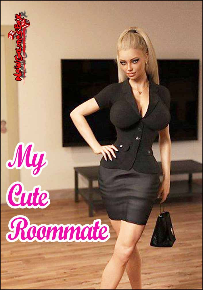 My Cute Roommate Free Download