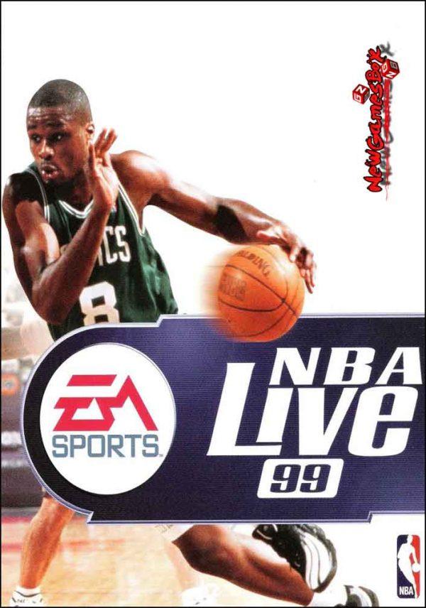 NBA 99 Free Download