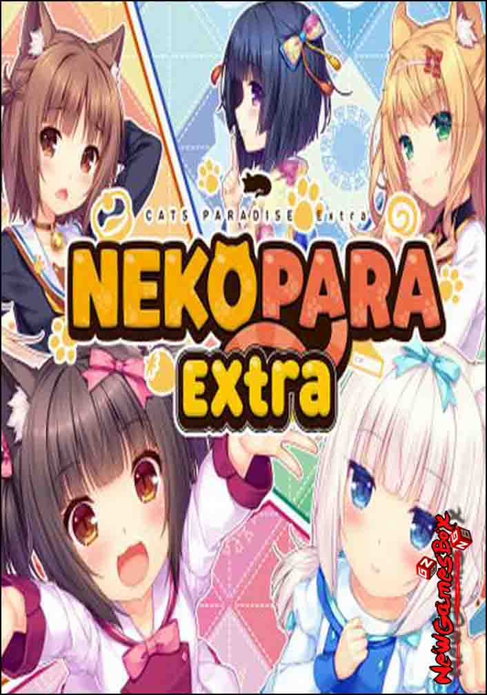NEKOPARA Extra Free Download