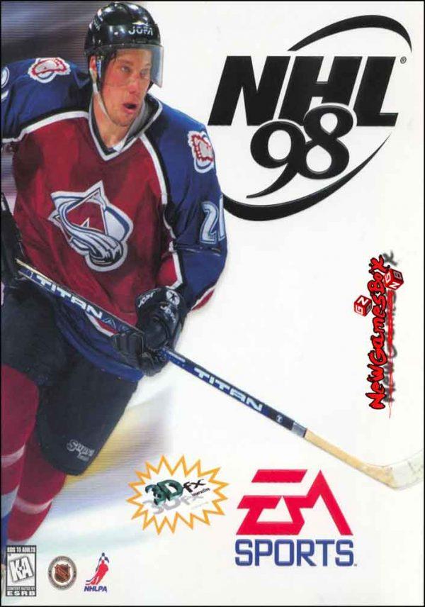 NHL 98 Free Download