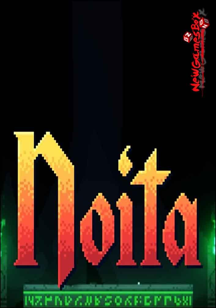 Noita Free Download