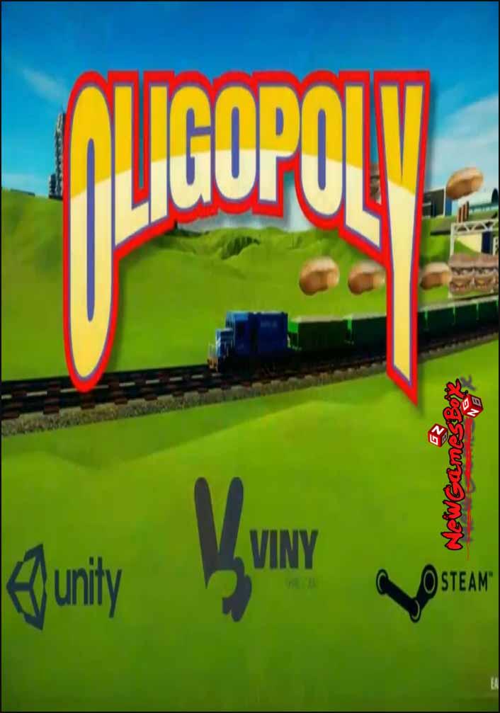Oligopoly Free Download