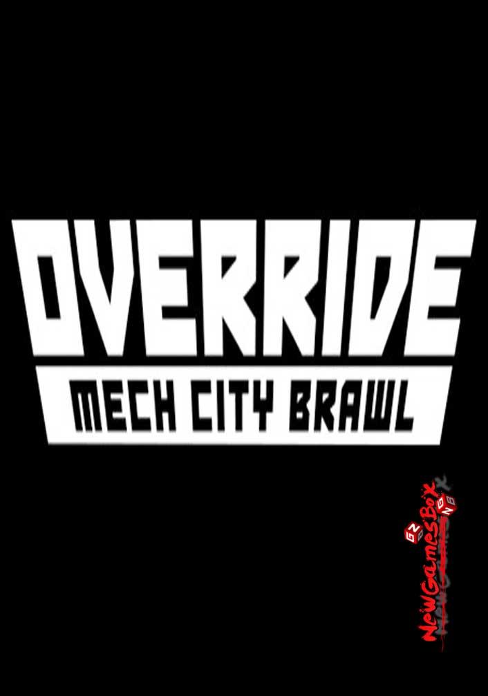 Override Mech City Brawl Free Download
