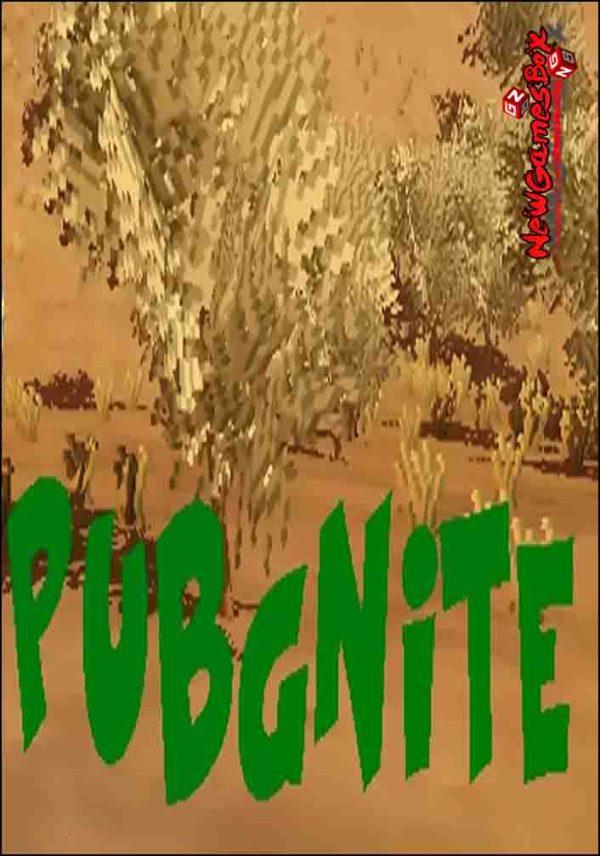PUBGNite Free Download