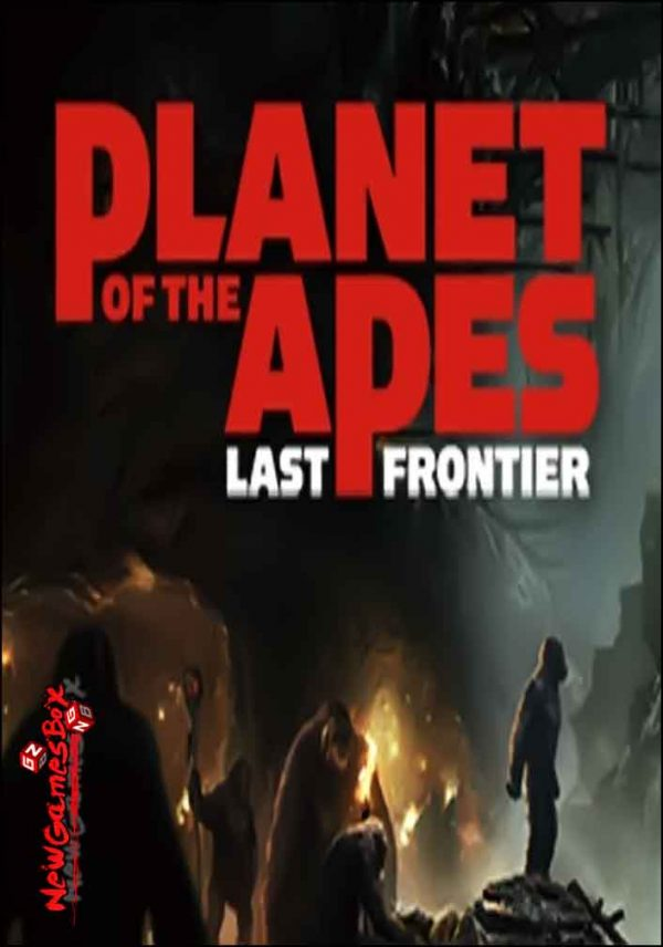 Planet Of The Apes Last Frontier Free Download