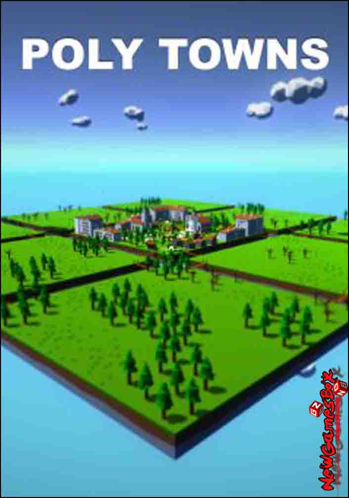 Poly Towns Free Download