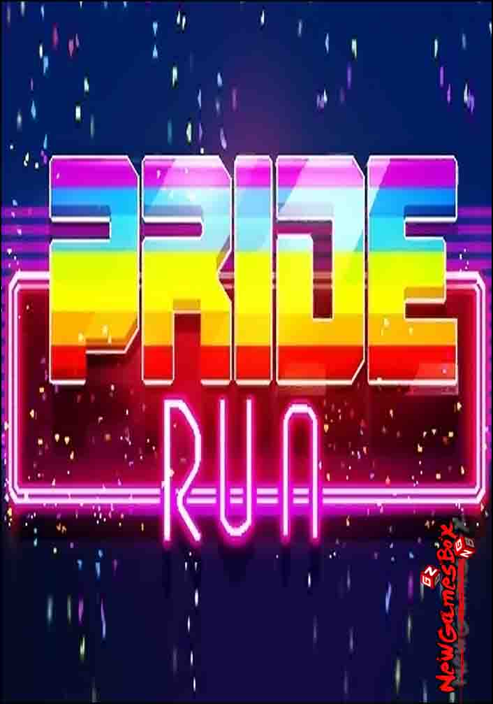 Pride Run Free Download