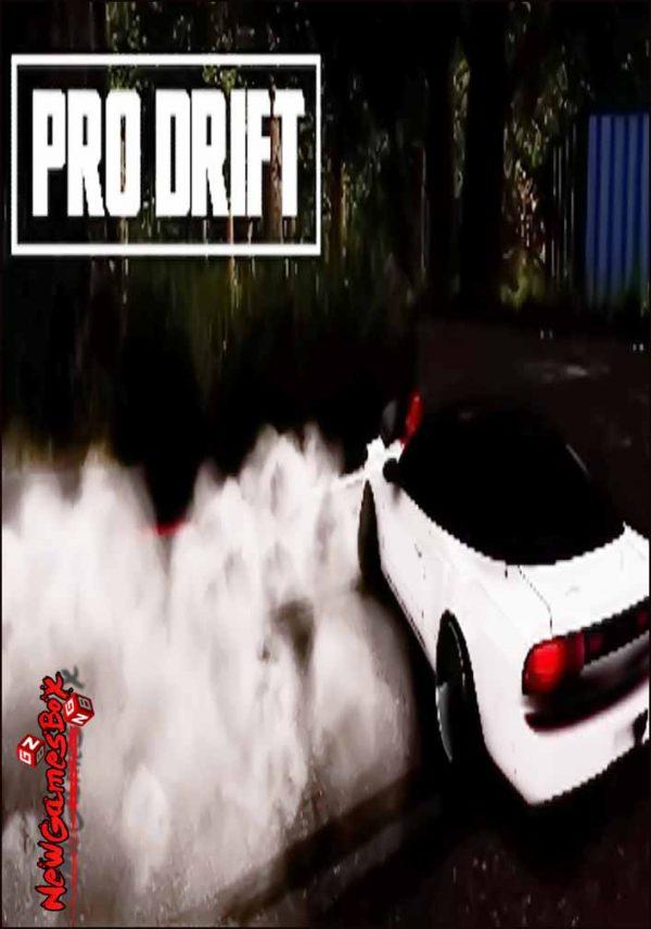 Pro Drift Reloaded Free Download
