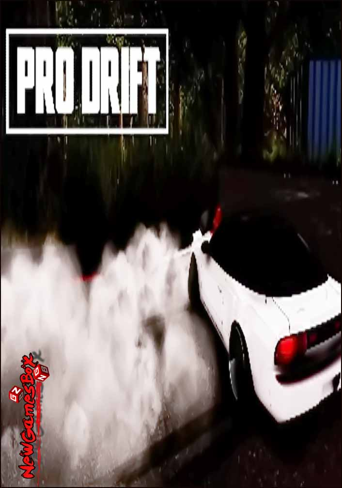 Pro Drift Reloaded Free Download