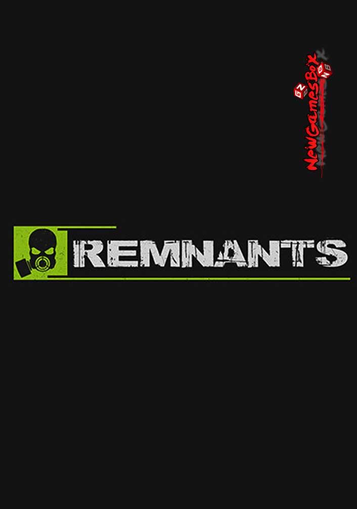 Remnants Free Download