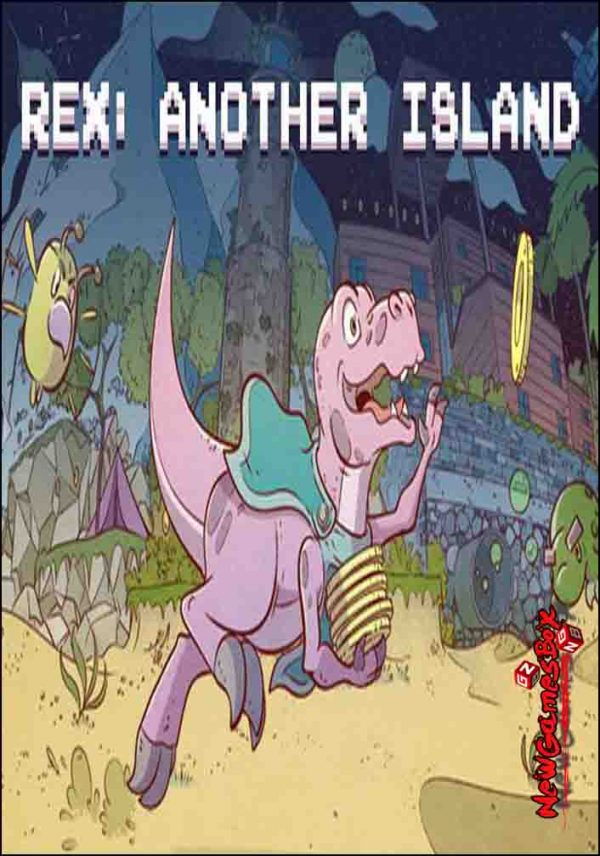 Rex Another Island Free Download