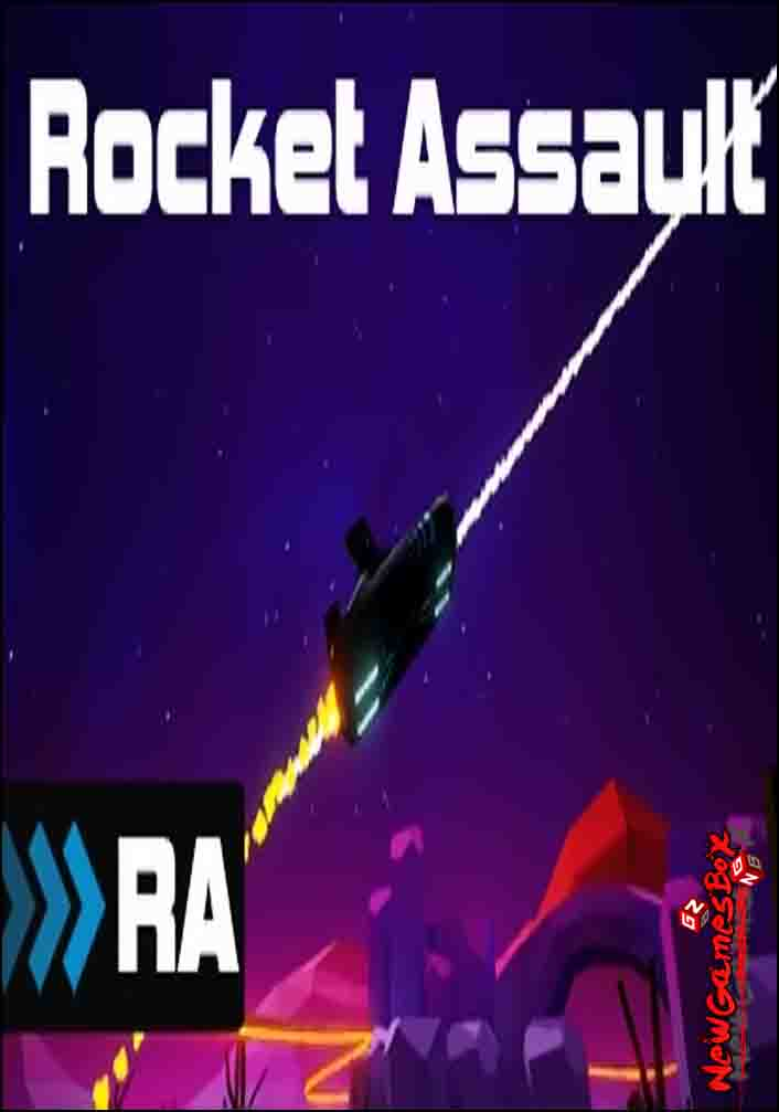 Rocket Assault Free Download