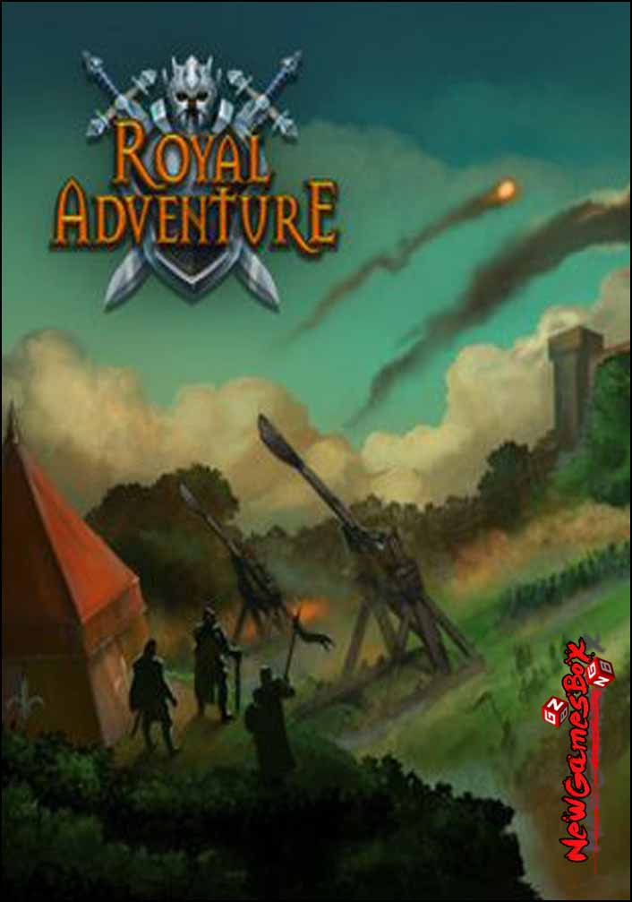 Royal Adventure Free Download