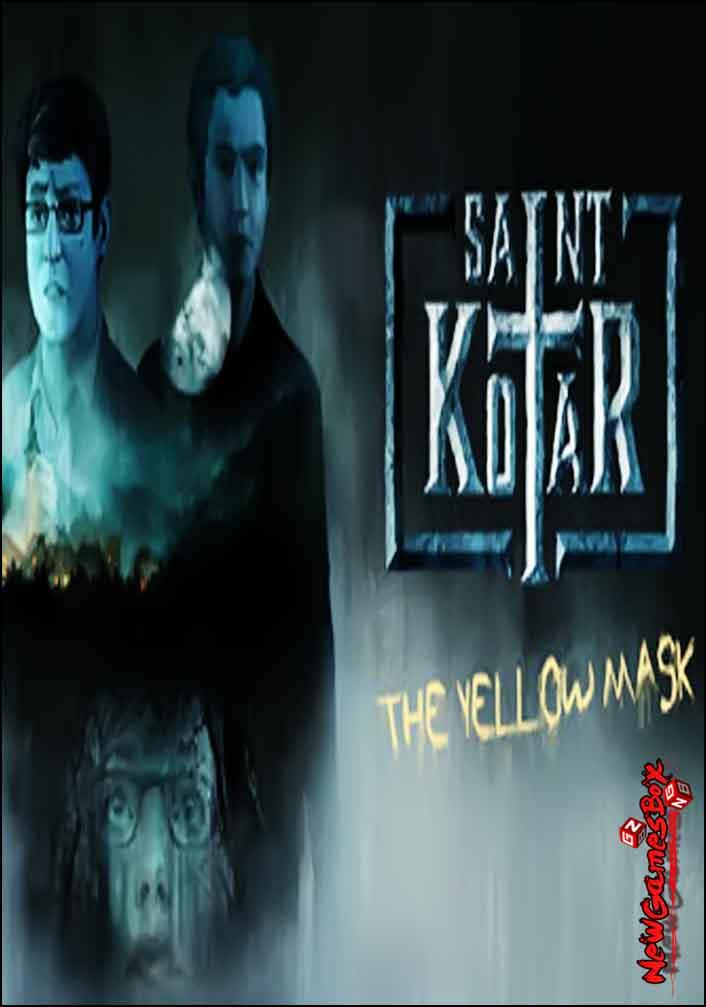 Saint-Kotar-The-Yellow-Mask-Free-Downloa