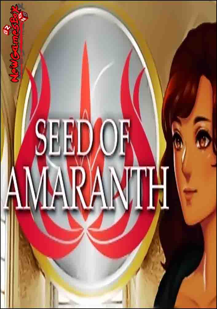 Seed Of Amaranth Download