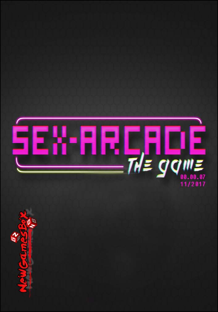 Sex-Arcade The Game Free Download