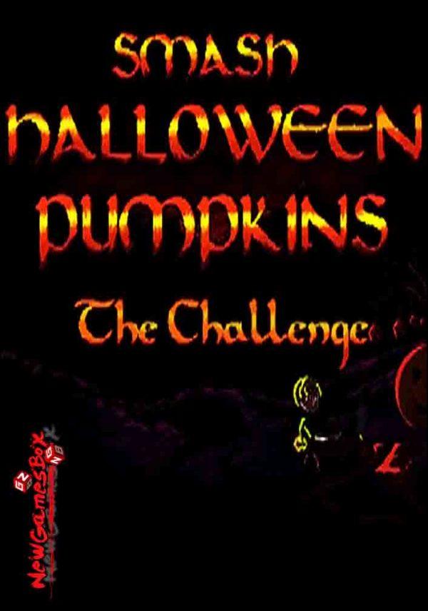 Smash Halloween Pumpkins The Challenge Free Download
